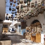 Old Town, Sharm